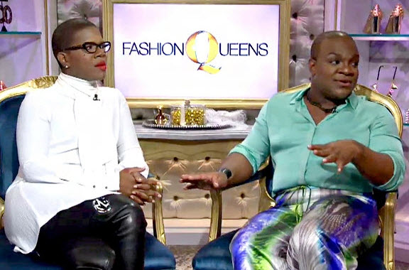 Derek J and Miss Lawrence Pick Their Hottest Househusbands (VIDEO)