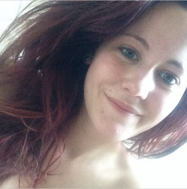 Pregnant Jenelle Evans Shows Off Her New Hair Style! (PHOTO)