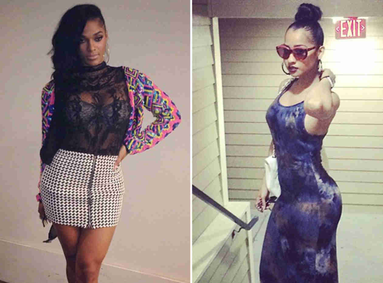 Joseline Hernandez Throws Shade at Co-Star Tammy Rivera on Instagram (PHOTOS)