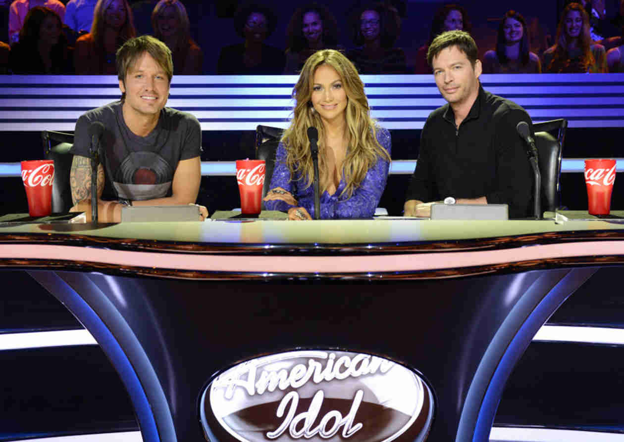 American Idol 2014 Song Spoilers: Top 4 Song Choices Revealed! — May 7, 2014
