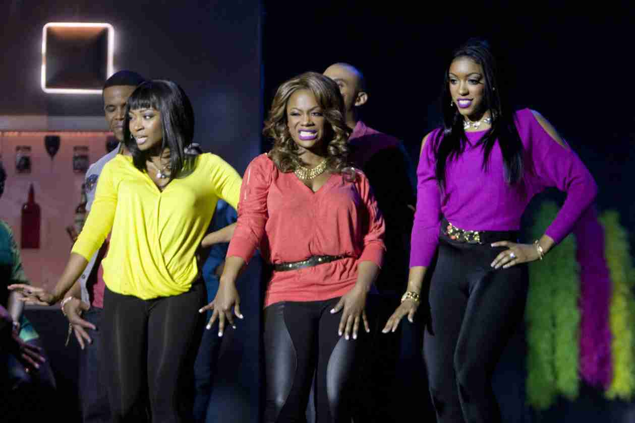 Kandi Burruss's Play A Mother's Love Is Going on a National Tour!