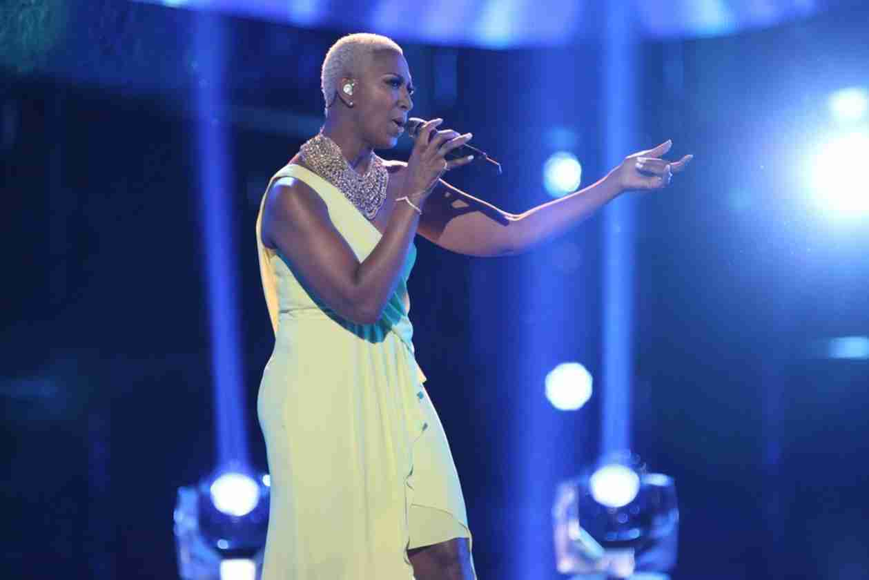 Watch Sisaundra Lewis Sing on The Voice 2014 Live Shows, May 5, 2014 (VIDEO)
