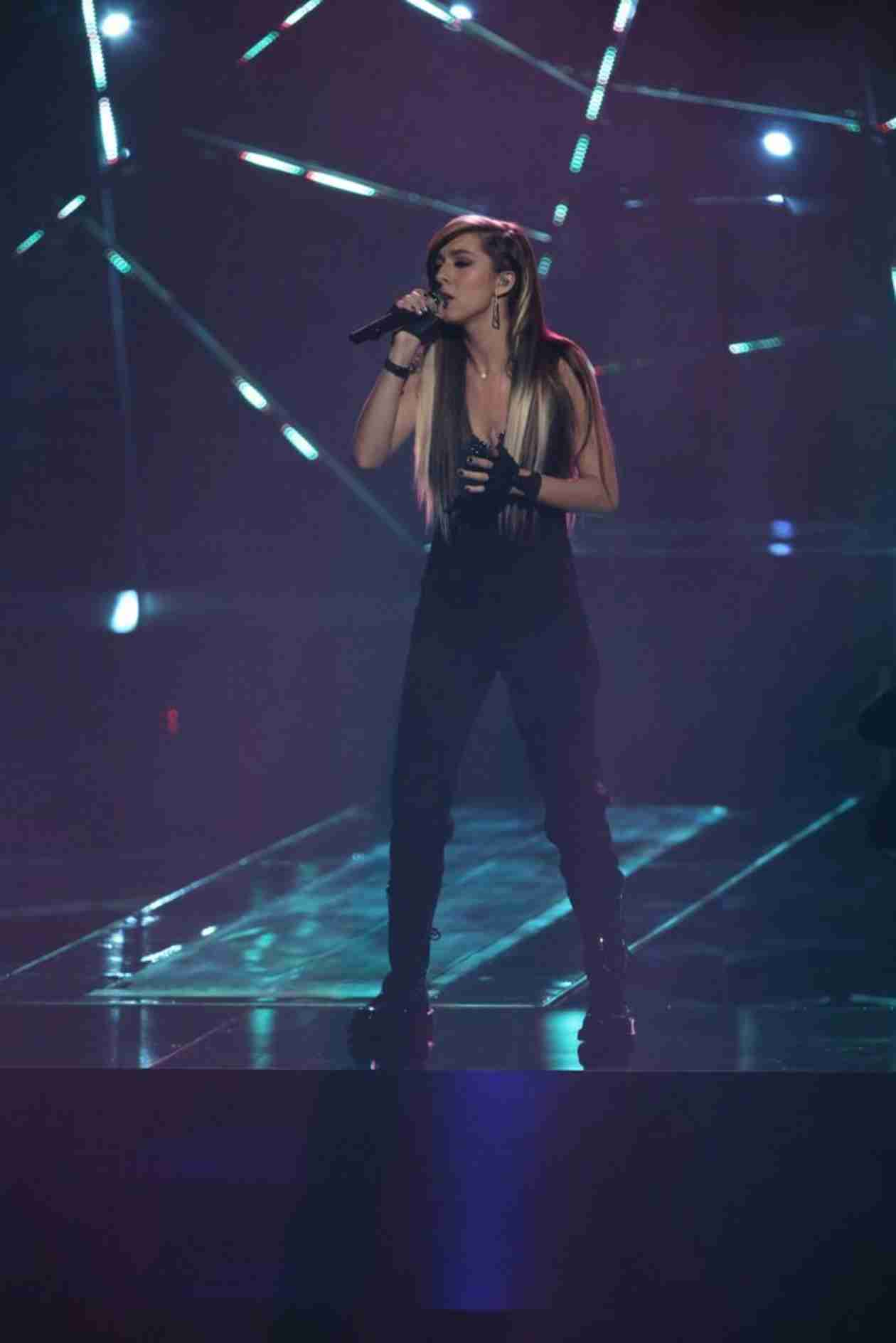 Watch Christina Grimmie Sing on The Voice 2014 Live Finals, May 19, 2014 (VIDEO)