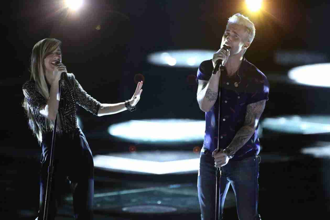 The Voice 2014: Best Performance From the Season 6 Live Finals — May 19, 2014 (VIDEO)