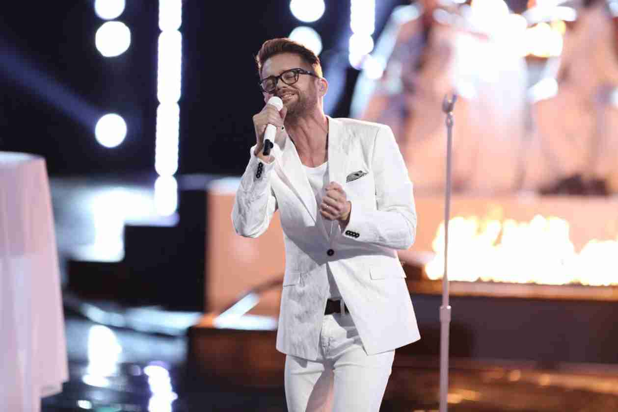 The Voice 2014: Music List From the Season 6 Finals — May 19, 2013