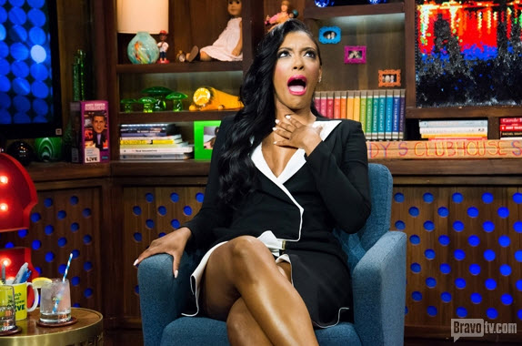 Porsha Stewart Beats Out NeNe Leakes in Record One-On-One Ratings!