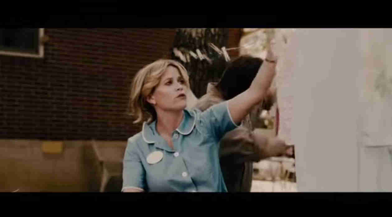 Reese Witherspoon Looks Completely Different in Her New Movie, Devil's Knot! (VIDEO)