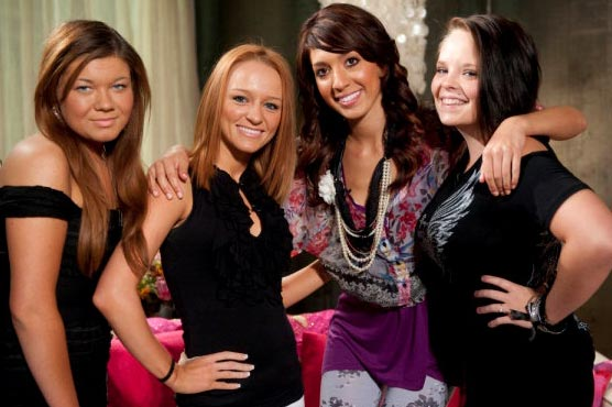 Farrah Abraham Axed From Teen Mom Re-Boot — Report