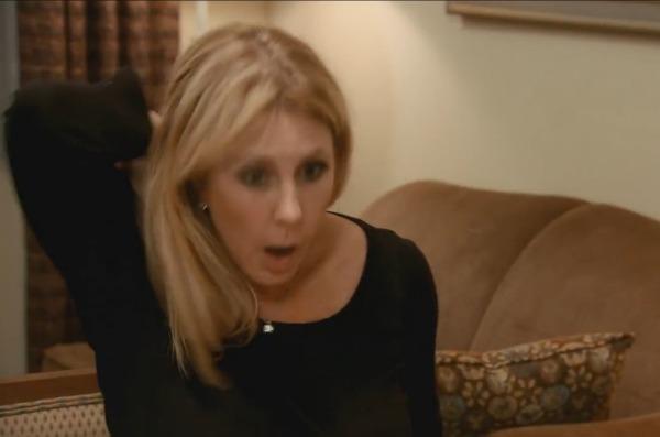 Real Housewives of Orange County Season 9 Sneak Peek: Vicki Chokes! (VIDEO)