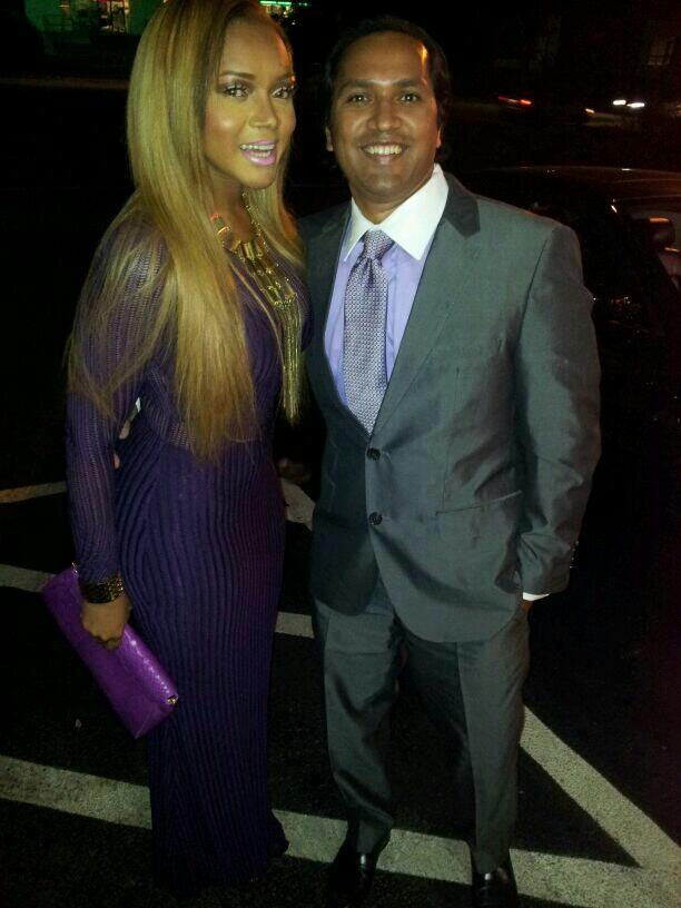 Mariah Huq's Husband Aydin's Hair Restoration — See the Before and After! (PHOTO)