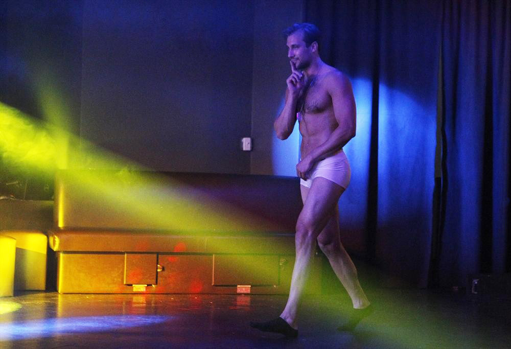 Bachelorette 2014 Episode 2 Recap: Andi's Guys May All Be Actual Strippers (VIDEO)