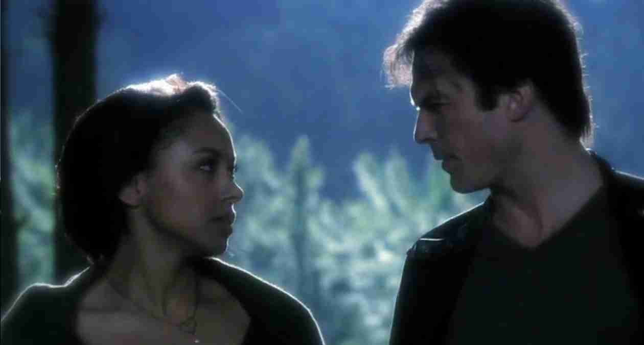 The Vampire Diaries Season 6: Where Are Damon and Bonnie?