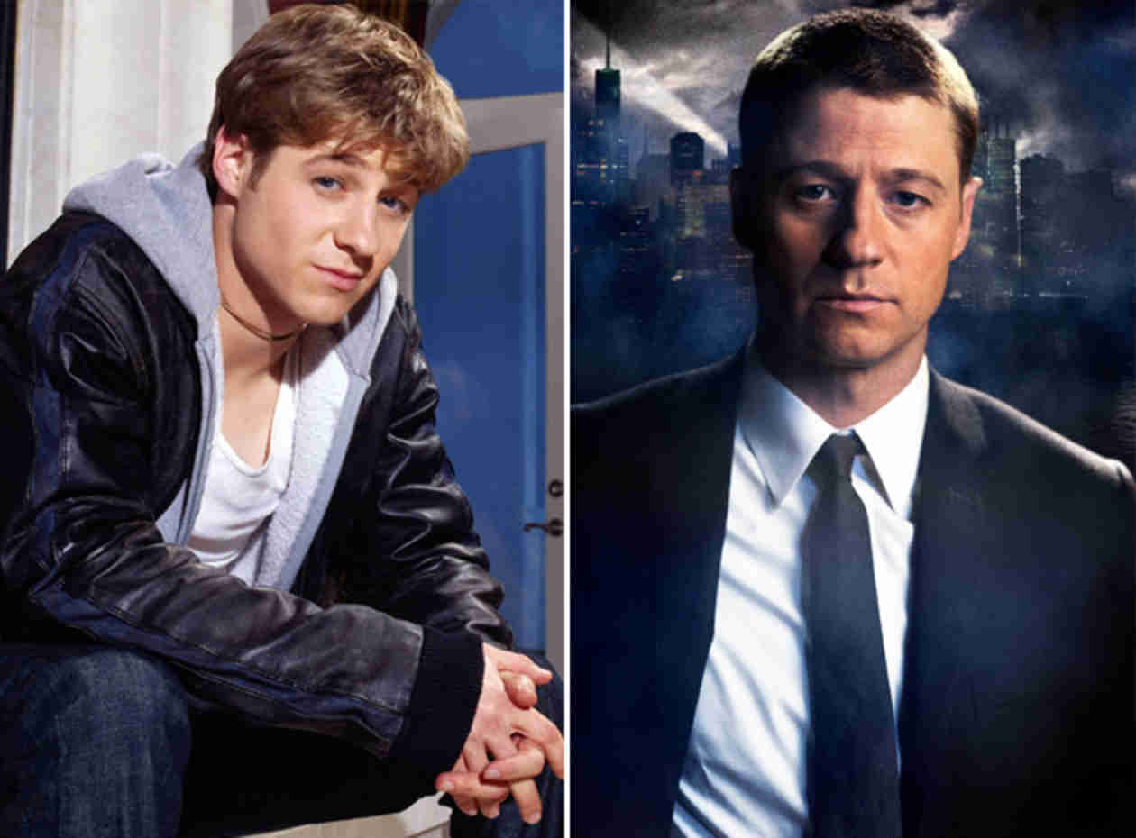 Ryan Atwood Meets Batman, Becomes Perfect Man in New FOX Trailer (VIDEO)