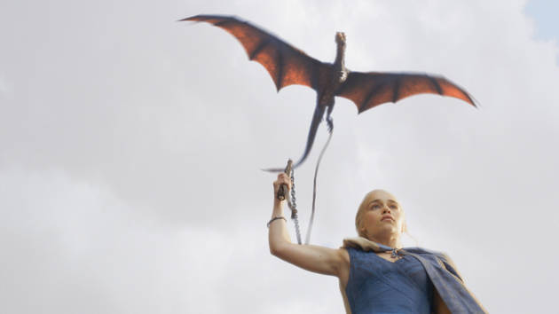 Game of Thrones Almost Didn't Have Dragons!