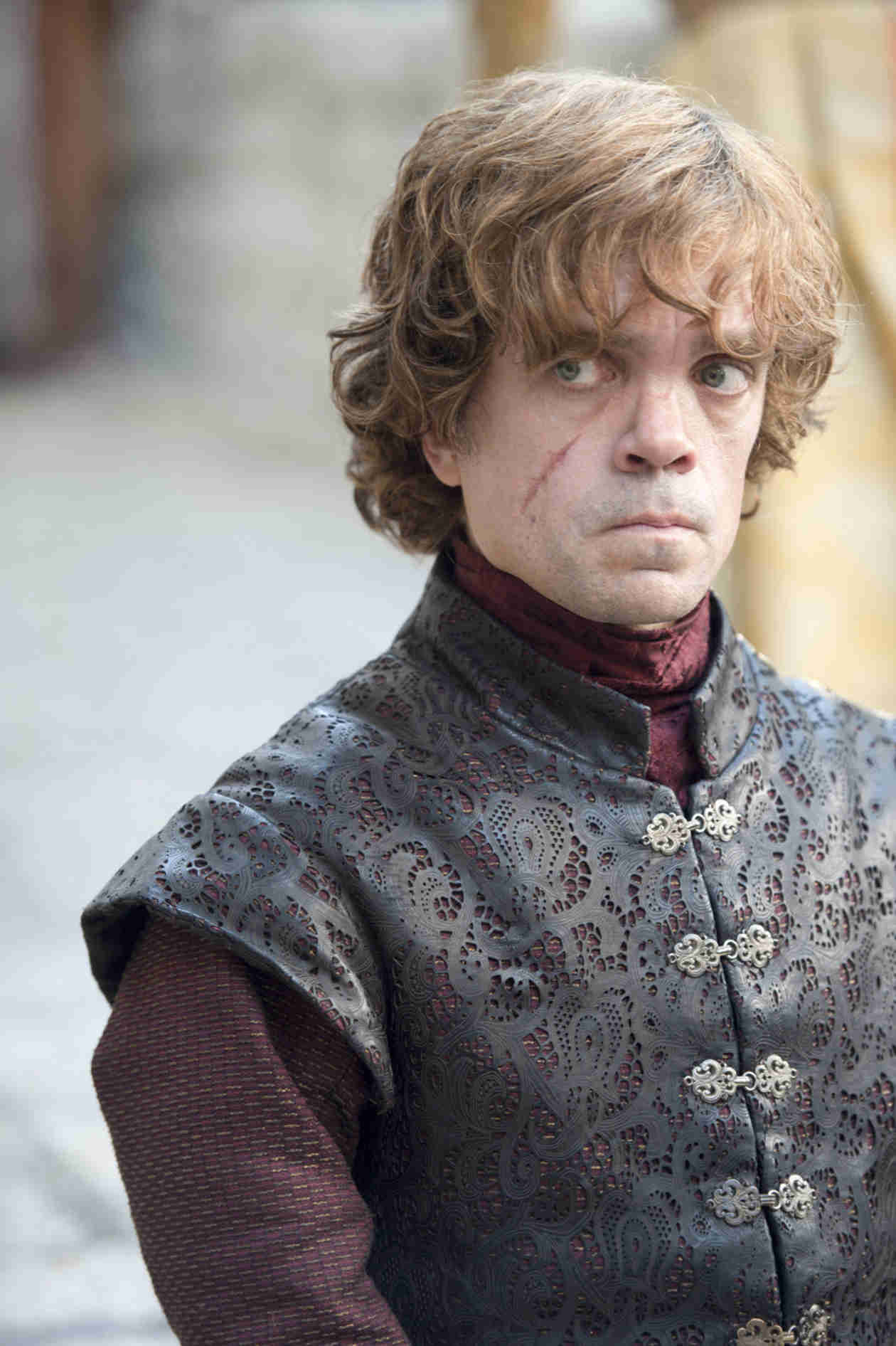 Peter Dinklage Sums Game of Thrones Up in 45 Seconds, Is Perfect