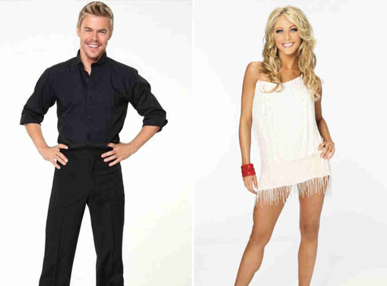 Julianne and Derek Hough Add L.A. Tour Date After Move Live Sells Out Shows
