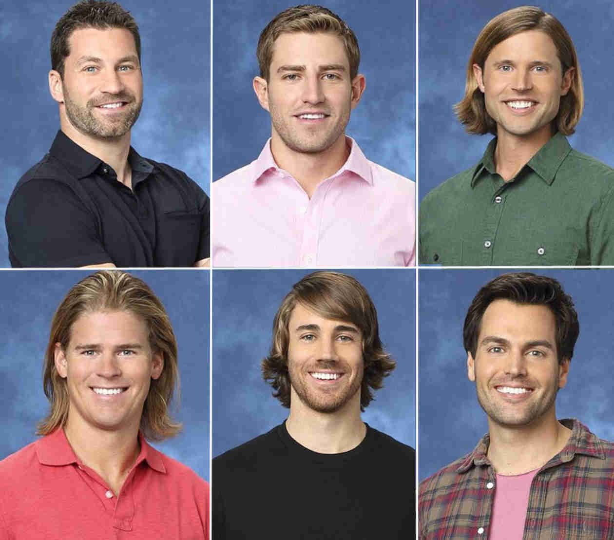 Bachelorette 2014 Premiere: Who Went Home Tonight?