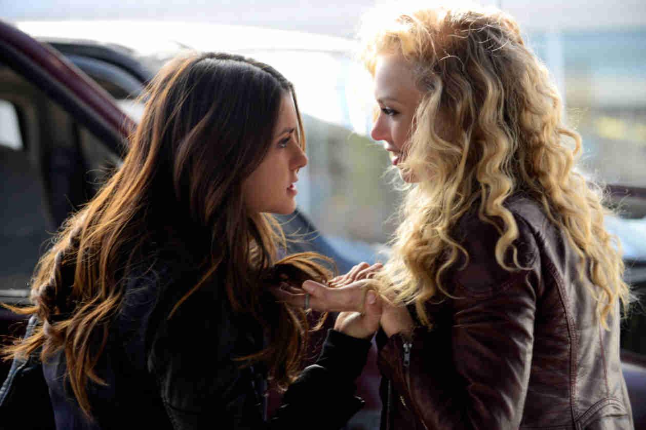 "The Vampire Diaries Spoiler Roundup: Season 5, Episode 21 — ""Promised Land"""