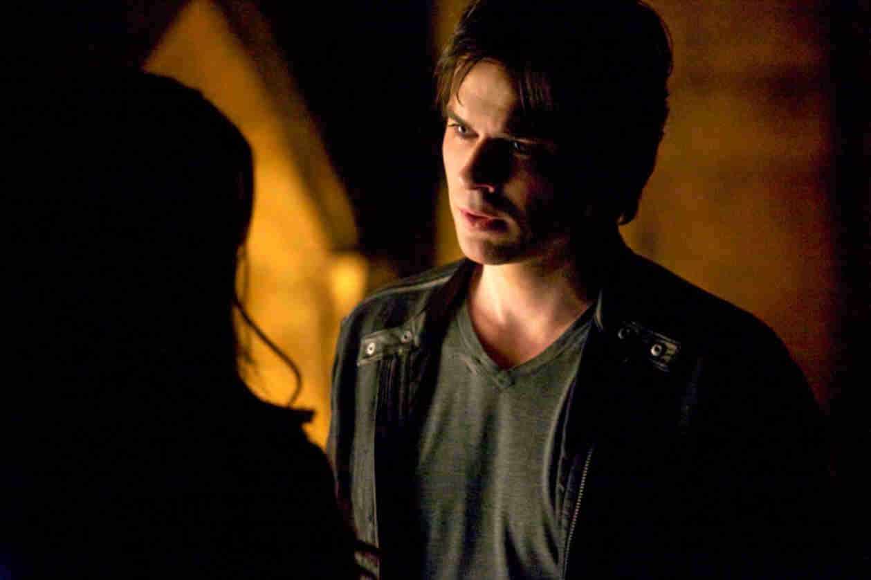 Are TVD's Damon and Elena the Most Frustrating Couple on TV?