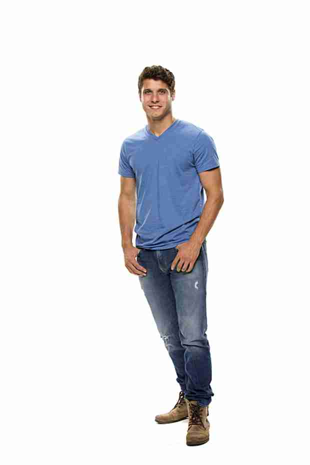 Big Brother 16 Spoilers: Who Is Cody Calafiore?