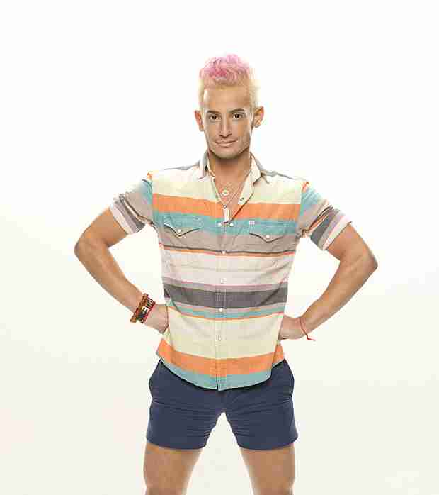 Big Brother 16 Spoilers: Who Is Contestant Frankie Grande?