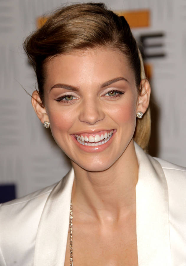 "AnnaLynne McCord on Life After Sexual Assault Revelation: ""The Support Has Been Amazing"" (VIDEO)"