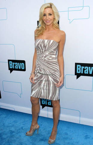 Camille Grammer Not Returning to The Real Housewives of Beverly Hills — Report