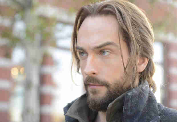 Sleepy Hollow Star Tom Mison Marries in Secret Wedding Ceremony