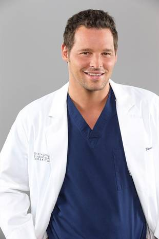 "Justin Chambers: ""I Will Give People a Good Hour of TV For the Next Season or Two"""