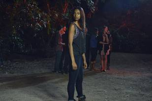 """Pretty Little Liars Burning Question: Was Shana Really """"A""""?"""