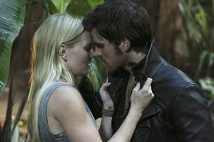 Once Upon a Time Season 4: What's the Status of Captain Swan?
