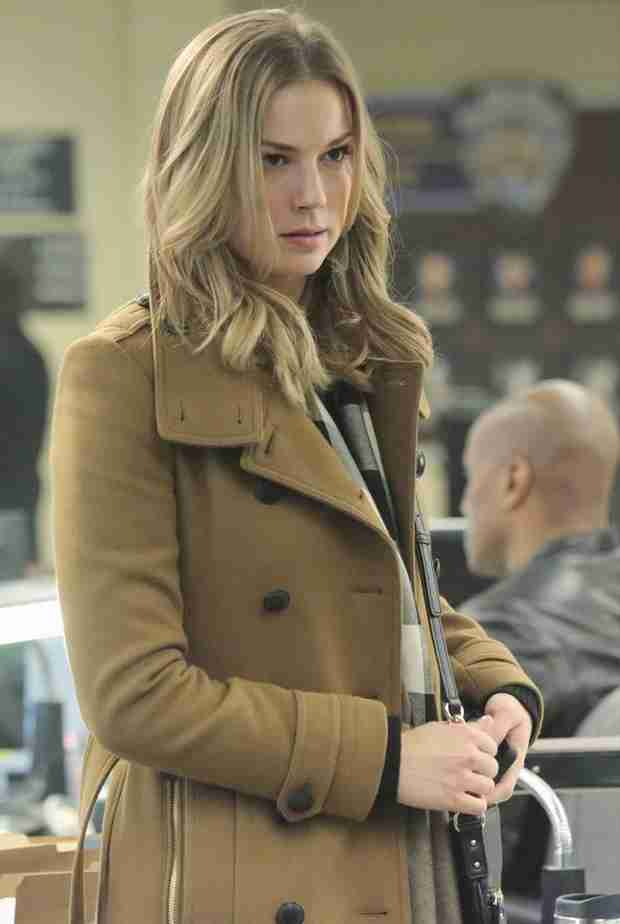 Revenge Season 4 Spoilers: Who Is Emily's New Love Interest?