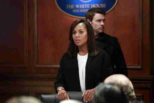 Scandal Season 4 Spoiler Roundup: Everything You Need to Know