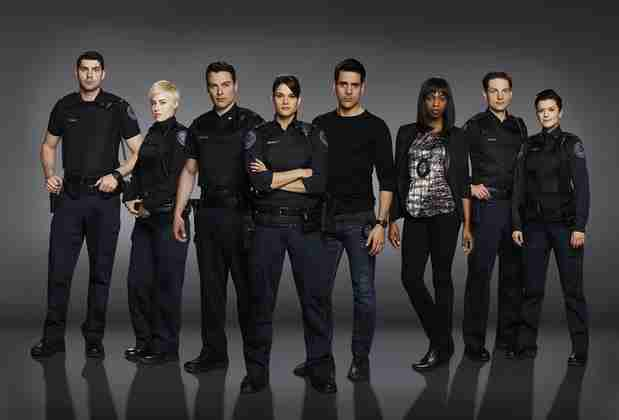 When Does Rookie Blue Season 5 Premiere?