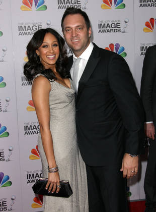 Tamera Mowry Reveals Her Family's Plans For Father's Day