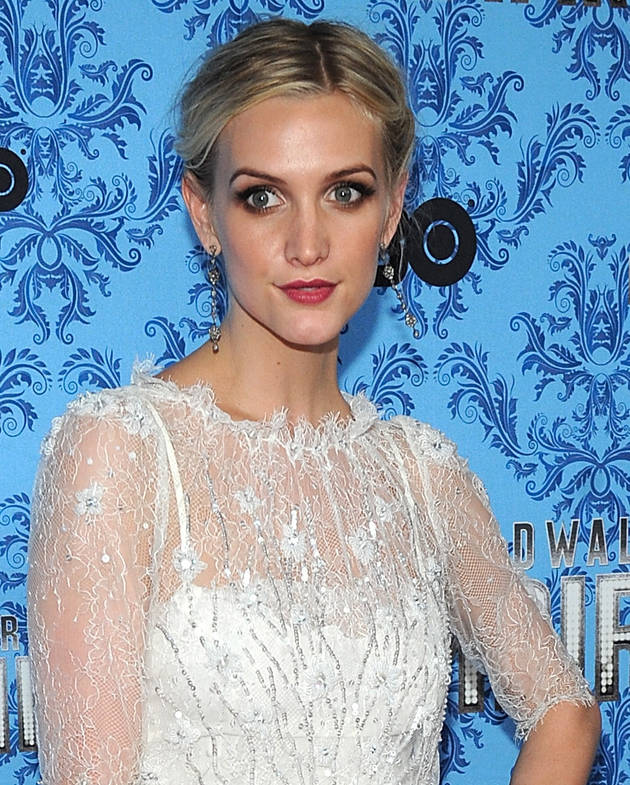 Ashlee Simpson Dishes on Jessica's Bridesmaid Dress Picks — Sexy or Frumpy?