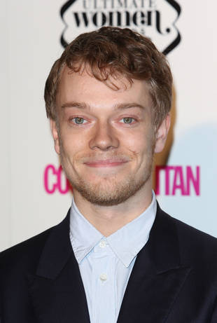 Is There Any Theon Left in Reek? Alfie Allen Says…