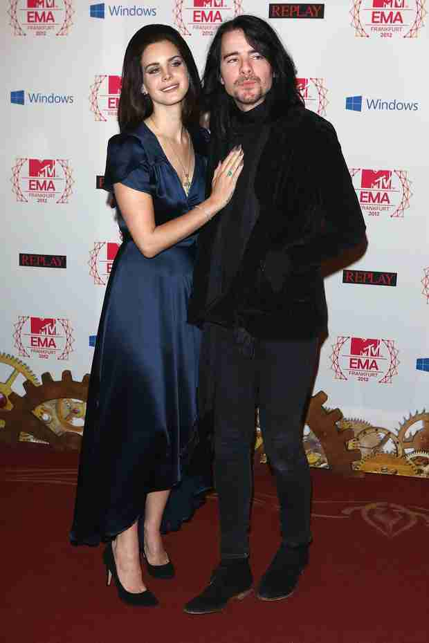 Lana Del Rey and Fiance Barrie-James O'Neill Have Split —Report
