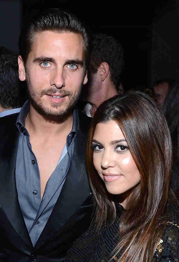 Kourtney Kardashian Pregnant, Expecting Baby No. 3 With Scott Disick — Report (VIDEO)