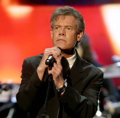 Singer Randy Travis in Critical Condition After Suffering Stroke (UPDATE: He's Unable to Speak)