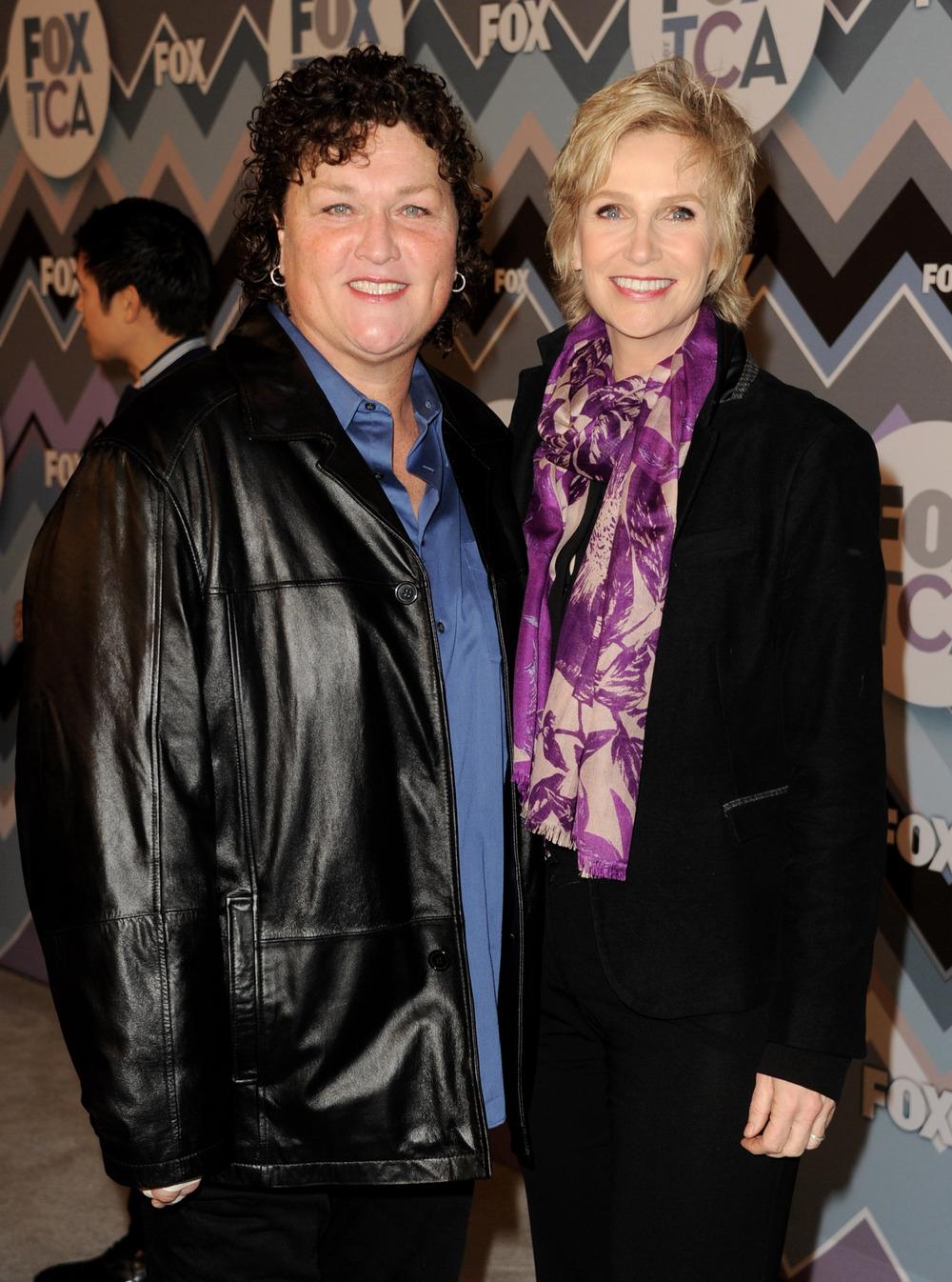 Glee Season 6: Back to Ohio, Says Jane Lynch!
