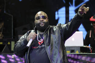 Rick Ross Loses 100 Pounds — See Him Now! How'd He Do It?