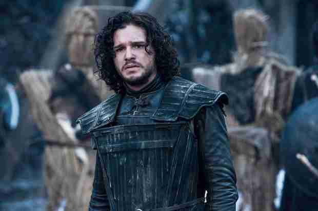 Game of Thrones Spoilers: Does Jon Snow Kill Mance Rayder?