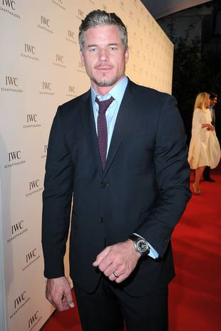 Grey's Anatomy's Eric Dane Opens Up About His Father's Tragic Death