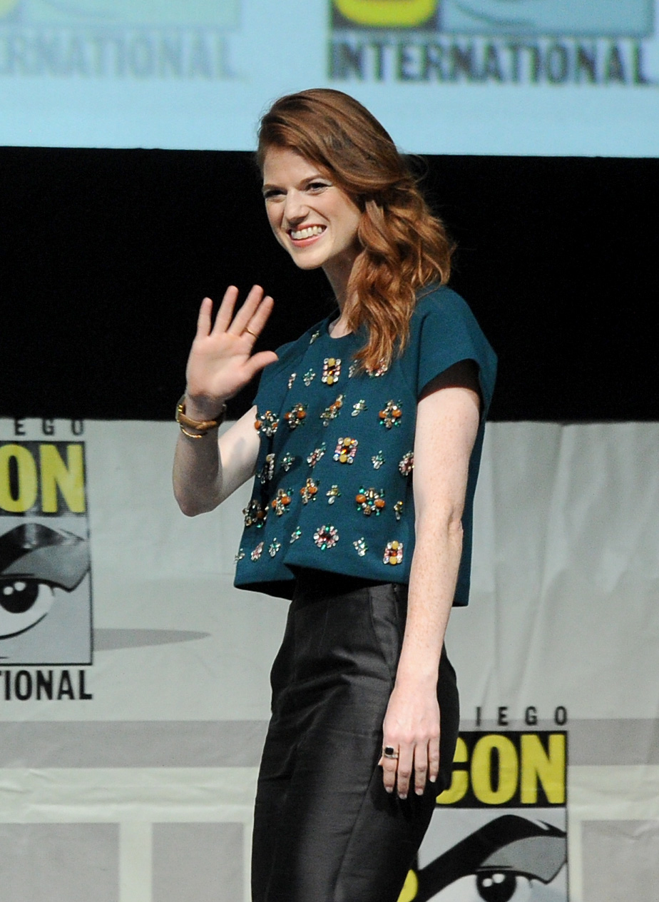 Game of Thrones Star Rose Leslie: Will She Return to Downton Abbey?