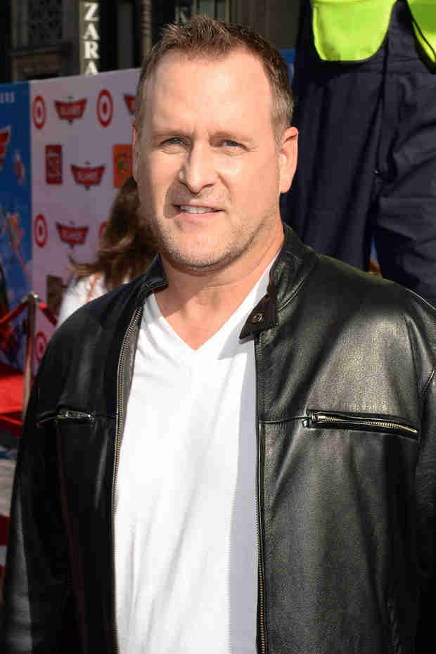 """Dave Coulier Gets Engaged, Denies """"You Oughta Know"""" Rumors"""