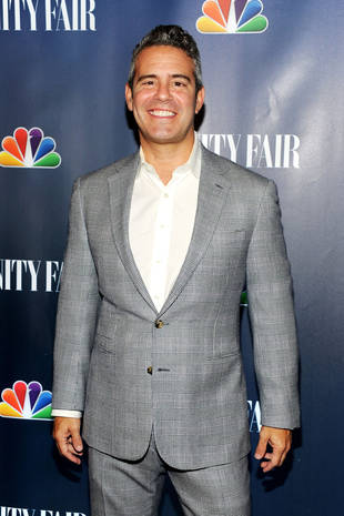 Andy Cohen Producing New Reality Show, I Slept With a Celebrity (UPDATE)
