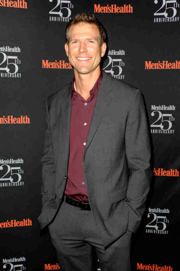 Season 8's Dr. Travis Stork on How The Bachelor Changed His Life — Exclusive