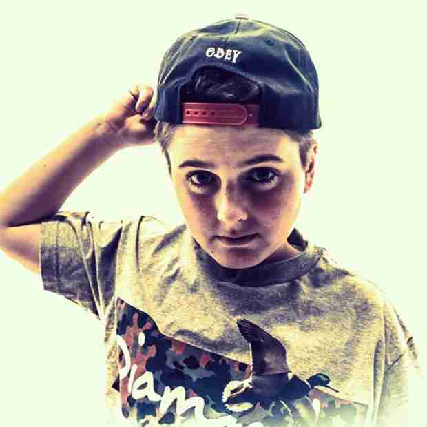 15-Year-Old Rapper Chris Miles Gets $1.5 Million Record Deal