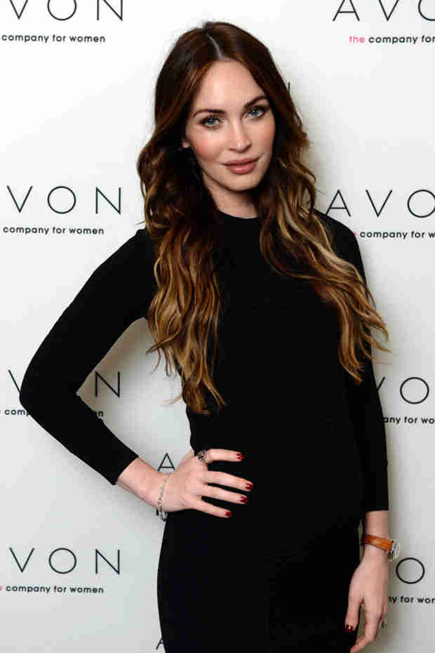 "Megan Fox on Having Mommy ""Guilt"" and Why She Doesn't Let Her Boys Watch TV"